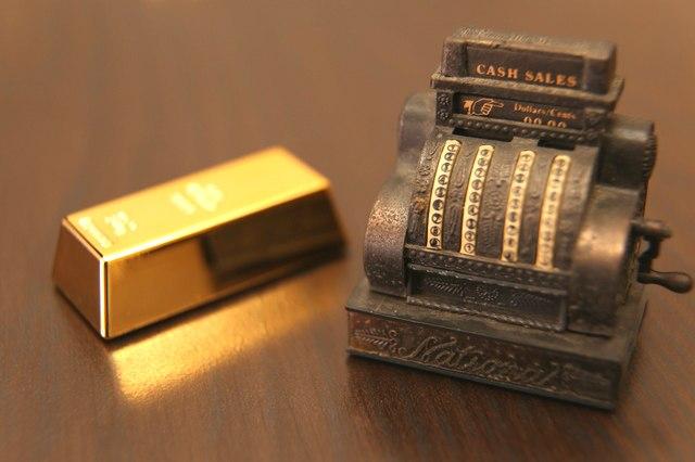 金にはなぜこれだけの価値があるのか?その歴史、利用法の変遷を知る