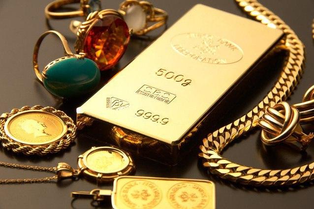 金の買取ってどうやるの?よく耳にする「金」の取引についての基礎知識