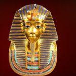 人類と金の関係・歴史①「古代エジプトのツタンカーメン物語」