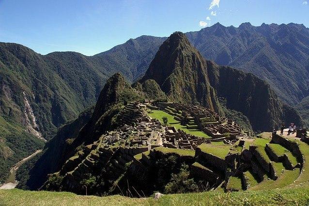 人類と金の関係・歴史②ヨーロッパより古い、古代インカ帝国の黄金の歴史