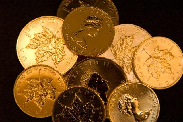 金貨の購入価格は?世界の有名な金貨とその価格をチェック