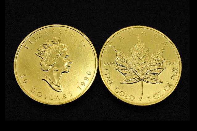 金貨の種類|目的別「3種」の金貨について知りましょう