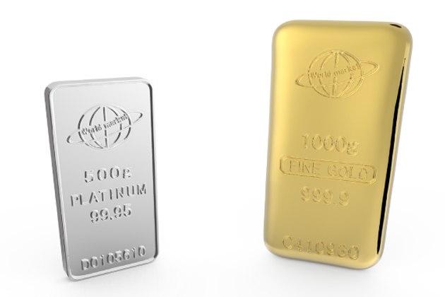 金とプラチナはどちらが高価なの?その理由も併せて解説します