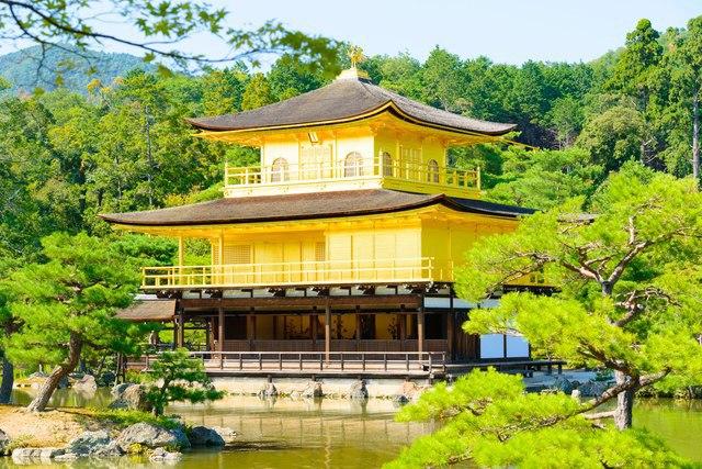 関西と「金」の関わり|日本と金の豆知識
