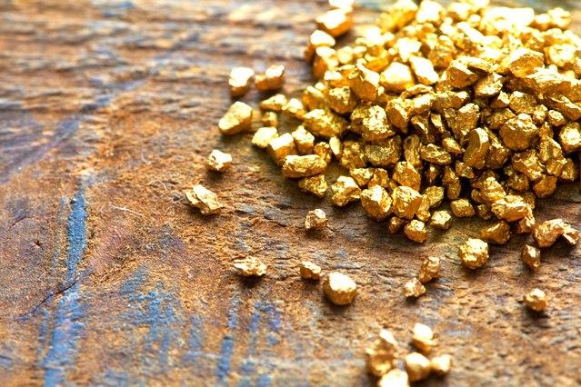 四国と「金」の関わり|日本と金の豆知識