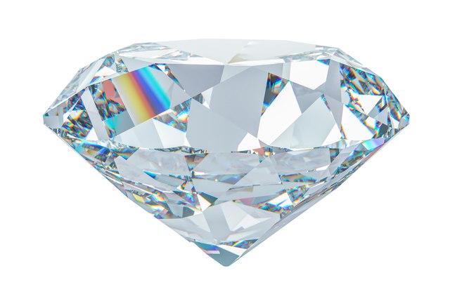 ダイヤモンドの評価の1つ「クラリティ」とは?