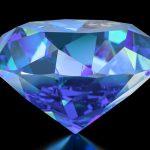 ダイヤモンドに蛍光性がある理由とは?評価はどうなる?