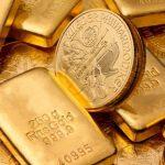 金貨を知ろう!種類や地金との違いについて