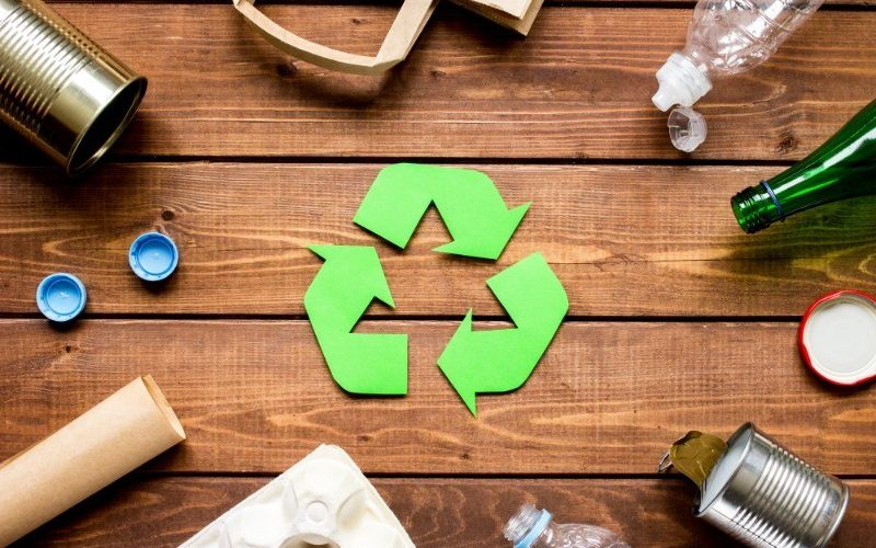 「3R」とは?リユース、リサイクル、リデュースの違い