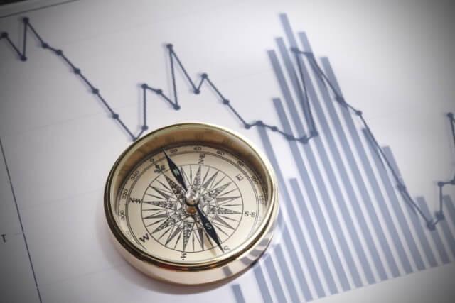 金の相場を予測するときのポイント!過去の傾向と今後の予測