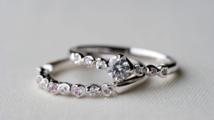 ダイヤモンドは形も色もさまざま!種類と特徴を知ろう