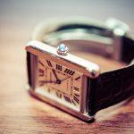 腕時計の魅力