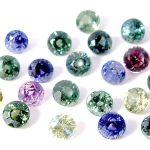 宝石の様々な採掘方法
