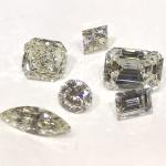 ダイヤモンドに新品・中古はあるのか?